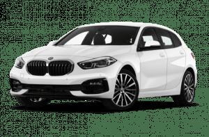 Renting BMW Serie 1