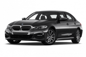 Renting BMW Serie 3