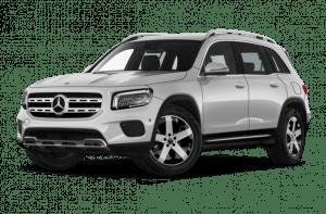 Renting Mercedes-Benz GLB