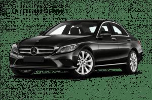 Renting Mercedes-Benz Clase C