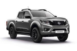 Renting Nissan Navara
