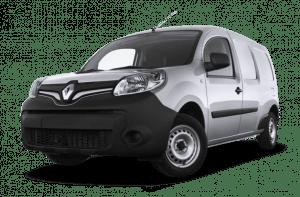 Renting Renault Kangoo