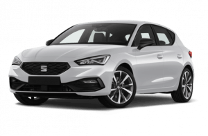 Renting SEAT León