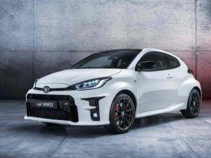 Renting Toyota Yaris