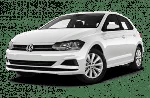 Renting Volkswagen Polo