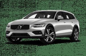 Renting Volvo V60