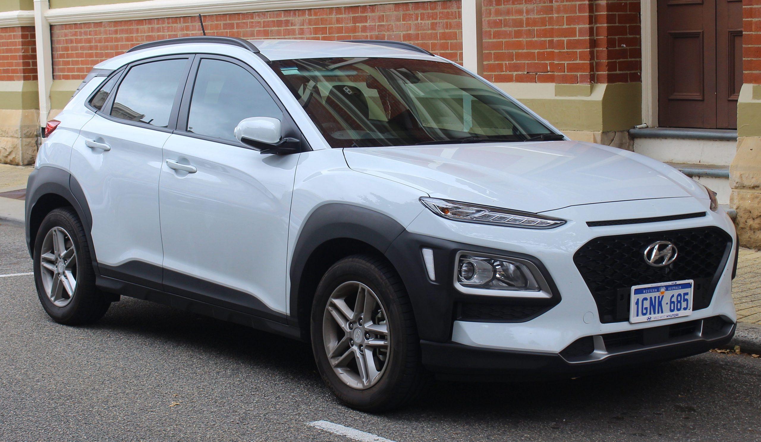 Hyundai Kona - Opiniones, prueba y precios